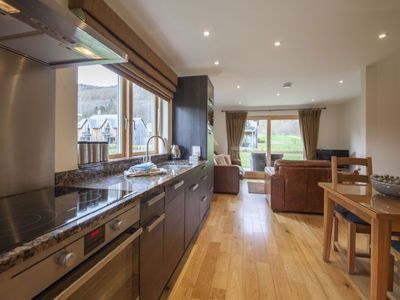 Photo for Mains of Taymouth, Kenmore ~ 5* 11 Maxwells - sleeps 2 guests  in 1 bedroom