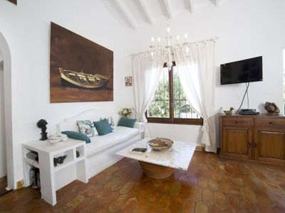 Photo for Vacation home Las Almelitas in Calpe/Calp - 6 persons, 3 bedrooms