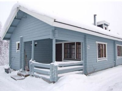 Photo for Vacation home Uolevintie 27a in Kuusamo - 7 persons, 2 bedrooms