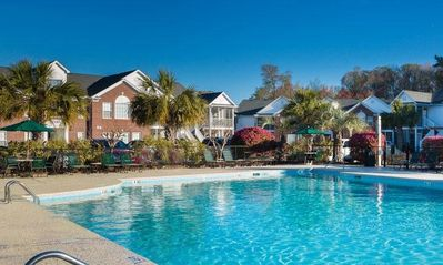 Photo for 2BR Apartment Vacation Rental in Murrells Inlet, South Carolina