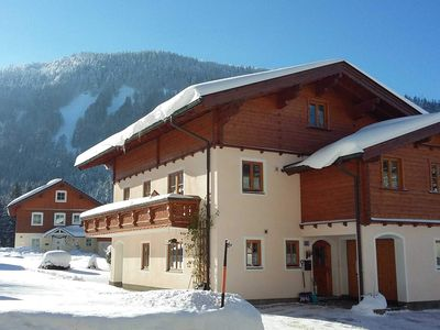 Photo for 1BR Apartment Vacation Rental in Tiefbrunnau