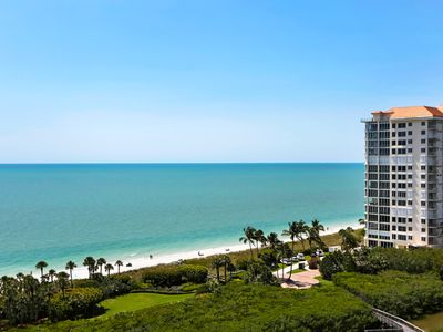 Photo for If You Love Having the BEST!!  Stunning Gulf Front Views- Luxury Condo!