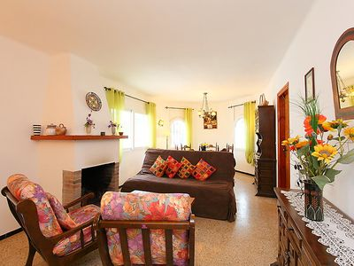 Photo for Vacation home Carmençó 71a in Empuriabrava - 6 persons, 3 bedrooms
