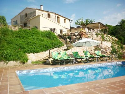 Photo for Self catering Cal Grapisso for 12 people