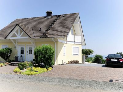 Photo for Apartment Am Rother Berg (DRI110) in Driedorf - 3 persons, 1 bedrooms