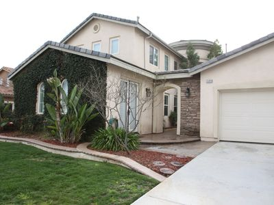 Photo for 3 bedroom 2.5 bath Executive Home in Wine Country