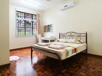 Clean apartment, friendly and punctual host.. If going to malacca next time will look for this host