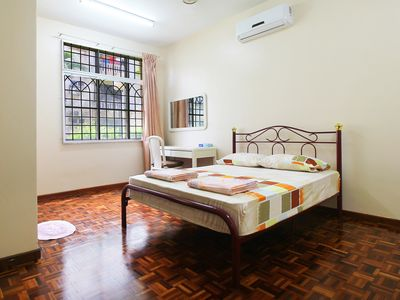 Photo for Clean & Spacious Home for Joyous Stays