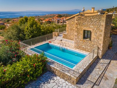 Photo for Secluded Villas with Private Pools - Villa 1