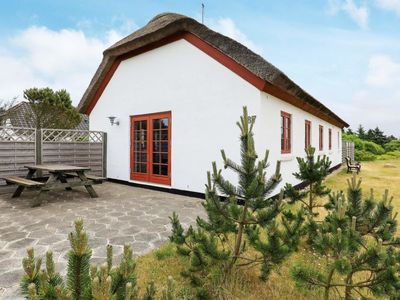 Photo for Vacation home Vorupør in Thisted - 5 persons, 2 bedrooms