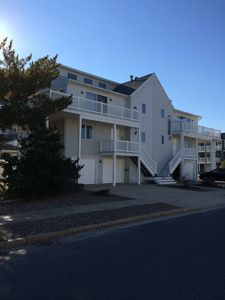Photo for Sea Isle City (TI) 450 Feet to the Beach 5 Bdrm 3Ba 2 car Garage