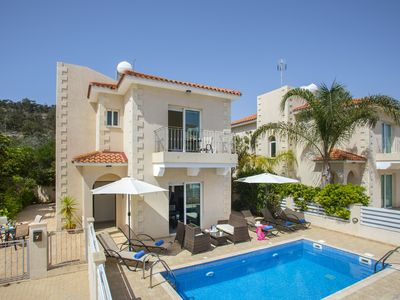 Photo for 3 Bedroom villa in Protaras