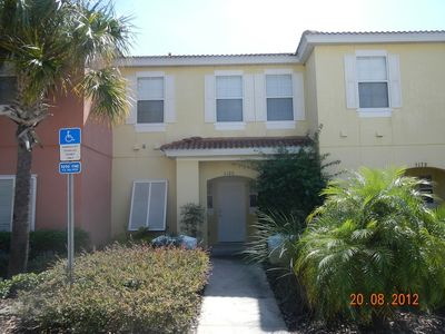 Photo for Encantada : 3 Bedrooms Townhouse ,private HEATED pool incl., next to Clubhouse
