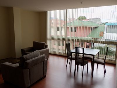Photo for Apartment 2 beds 2 baths in peaceful neighborhood