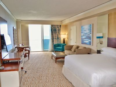 Photo for Sunny Isles Resort Junior Suite#1502 (Privately Owned) *RESORT FEE NOT INCLUDED