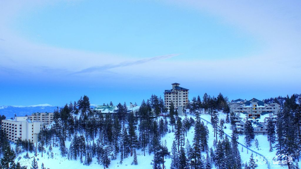 2 Br Full Premiere Suite At The Ridge Tahoe Vrbo