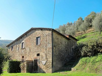 Photo for Vacation home Fattoria di Pietrabuona (PCA103) in Pescia - 6 persons, 2 bedrooms