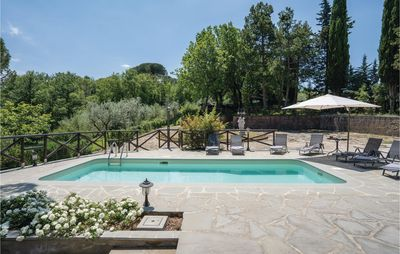 Photo for 5 bedroom accommodation in Arezzo