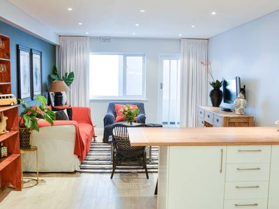 Photo for 2 Bedroom Apartment Near Sea Point