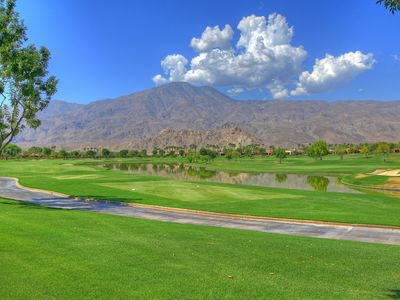 Photo for 156LQ 4600 SQ FT OF BLISS PGA WEST SUMMIT ESTATE HOME WEISKOPF COURSE