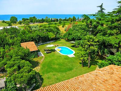 Photo for Vacation home Moira  in Umag, Istria - 8 persons, 4 bedrooms