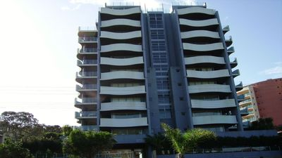 Photo for SHORES - UNIT 702, 39-41 Head Street, Forster