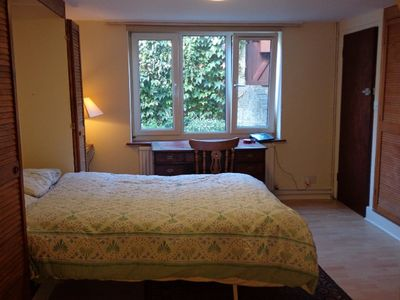 Photo for Cosy Studio in the heart of Greenwich - 5 mins walk to Thames & Royal Park