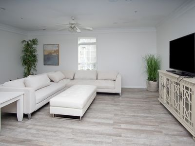 Photo for Admiral's Quarters A, an 8BR North Myrtle Beach villa with game room & private pool