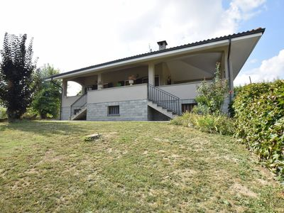 Photo for Charming Holiday Home in Agliano Terme with Private Pool