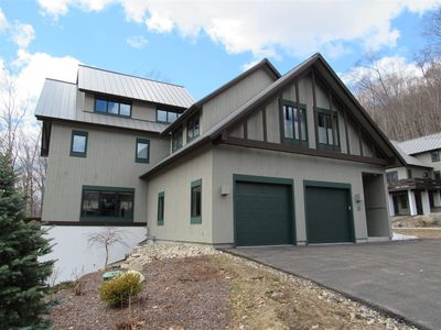 Photo for Stunning Private Home in Beautiful Lincoln NH!