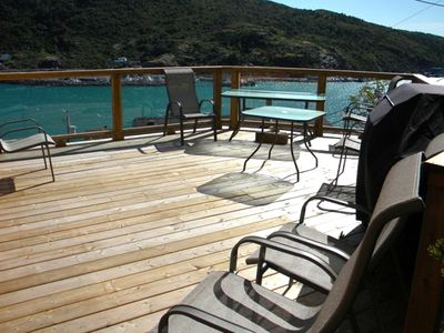 Photo for Fabulous Ocean and Harbor Views in the Heart of St. Johns