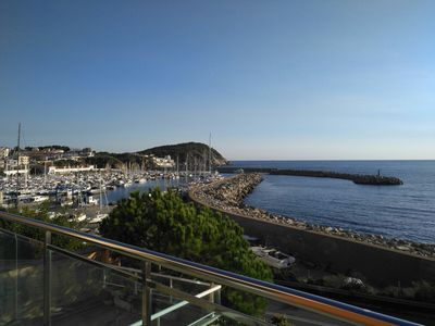 Photo for BEAUTIFUL APARTMENT IN 1ª LINIA DE MAR - CASCO ANTIGUO