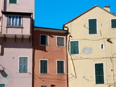 Photo for 2 bedroom Apartment, sleeps 4 in Imperia