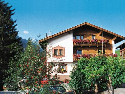 Photo for Apartment Haus am Schönbach  in St.Anton/St.Jakob, Arlberg - 2 persons, 1 bedroom