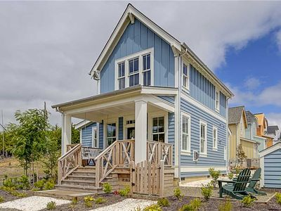 Photo for 3BR House Vacation Rental in Pacific Beach, Washington