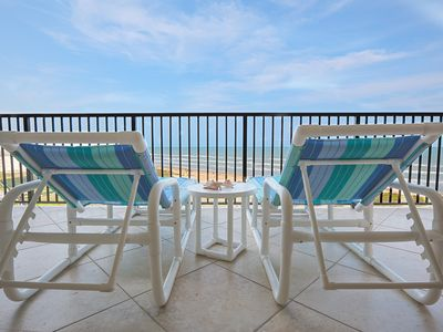 Photo for LUXURIOUS, REMODELED, SPACIOUS PENTHOUSE CONDO WITH AWESOME BEACH VIEWS!!