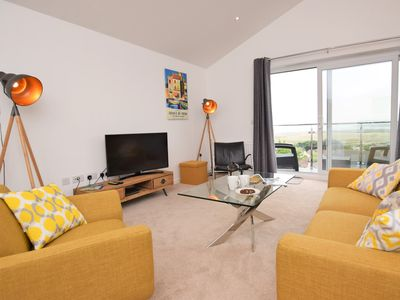 Photo for 2 bedroom Apartment in Westward Ho! - 58383