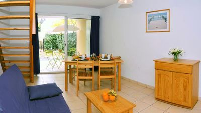 Photo for Estivel - Residence Les Hameaux de l'Océan - 4 rooms 6/8 people Terrace