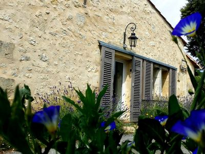 Photo for 2BR Cottage Vacation Rental in Saint-Philippe-D'aiguille, Nouvelle-Aquitaine