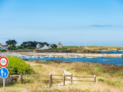 Photo for Vacation home Enez Thinic in Quiberon - 8 persons, 4 bedrooms