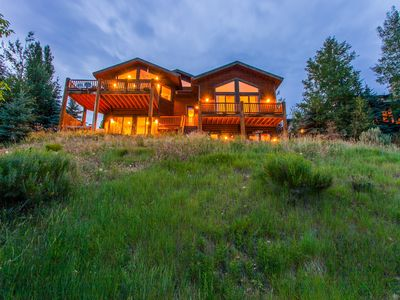 Photo for 20% Off 4-6 Nights at Sunnyside Home! | Spectacular Views | Hot Tub