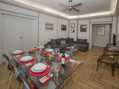 Photo for Classy apartment in Syntagma