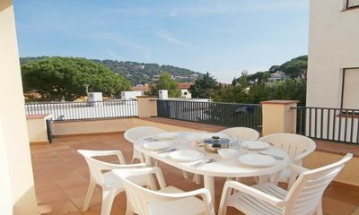Photo for 104686 -  Apartment in Llafranc