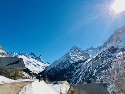 Photo for Cottage 6-8 pers. 2 French Alps / Saint Christophe en Oisans