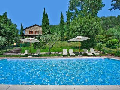 Photo for Holiday house Assisi for 12 persons with 6 bedrooms - Holiday house