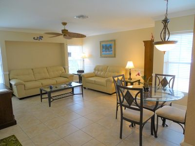 Photo for 5112 Village Condo-Walking Distance to Siesta Key Village!