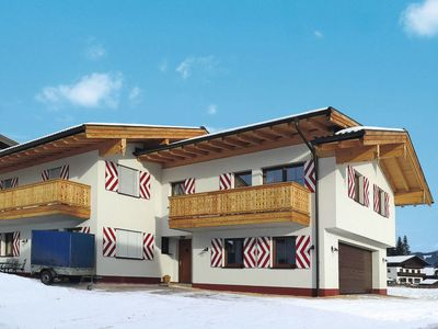 Photo for Vacation home Ferienhaus Felix (FLR130) in Flachau - 6 persons, 2 bedrooms