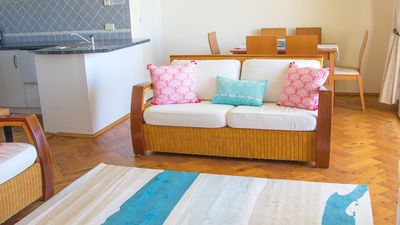 Photo for Avoca Beach Break - Unit with direct beach access.