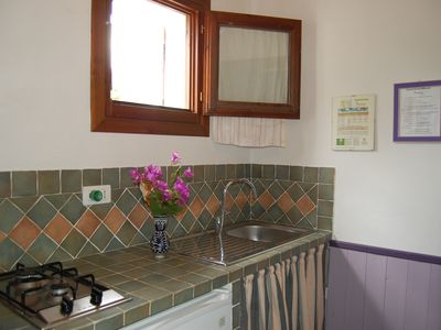 Photo for Cozy room Lilla in the Gallura countryside near the most beautiful beaches
