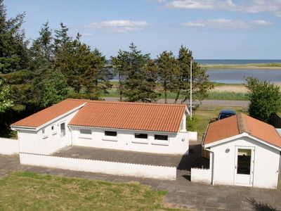 Photo for Vacation home Hou in Hals - 4 persons, 1 bedrooms